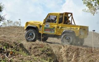 Campionato Italiano Trial 1° Trofeo Monkey