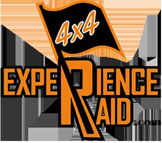 4×4 Experience Raid
